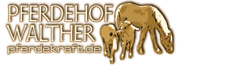 Pferdehof Walther